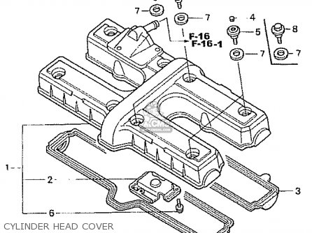 1982 Honda Nighthawk 650 Wiring Diagram on xs650 wiring diagram