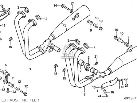 Vw Kit Car Exhaust