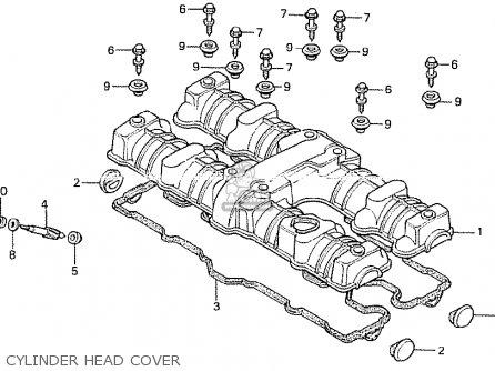 Wiring Diagram Honda Cx500 1981