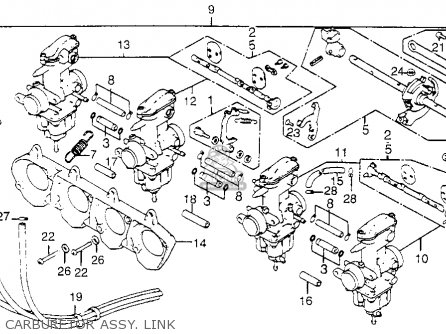 shaded pole motor diagram cb750k motor diagram #11