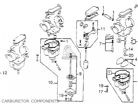 5 Pin Wiring Diagram For Cdi Motorcycle