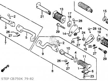 Stepper Motor Wiring Diagram