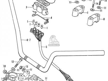 Keihin Carburetor Parts List