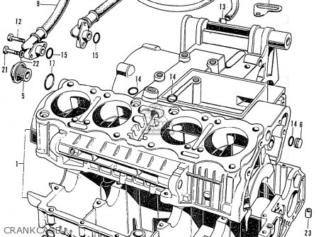 honda cb750k0 four australia crankcase_mediumma000037e22_7139 3 phase heating element wiring diagram 3 find image about wiring,Oven Heating Element Wiring Diagram Free Download
