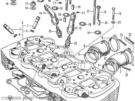 Honda Element Frame Diagram