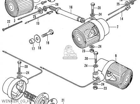 Honda Cb750 Four K4 Usa Oil Tank Tank Battery Cover in addition 161212979468 in addition 1979 Honda Wiring Diagram moreover 1979 Honda Cb750k Motorcycle further Partslist. on honda cb750k parts