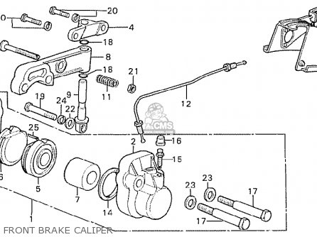 1983 Honda Shadow 750 Wiring Diagram VT 700 Wire Diagram