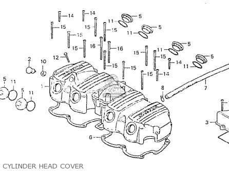 Carburetor Fuel Filter additionally 3218 Petcock Help furthermore Wiring Diagram Honda Cb750f additionally Diagram Of 1980 Cb750 Carbs moreover Suzuki Gn400 Wiring Diagram. on 1978 honda 750 carburetor diagram