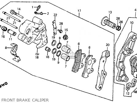 Mercury Spark Plug Wiring Diagram