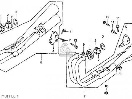 Engine Oil Filter Gasket