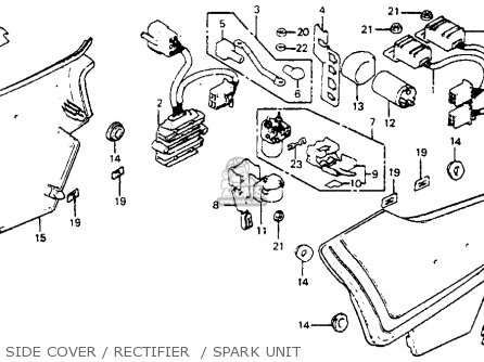 F  28 besides Top 50 Cbr1100xxes additionally F  28 moreover Partslist moreover Fuse Box For 05 Gsxr 600. on honda cb 750 frame