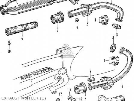 Honda C110 Parts Diagram in addition Honda Cb650 1979 Usa Rear Brake Panel besides 1970 Cb350 Wiring Diagram as well  moreover Partslist. on honda cb77 parts