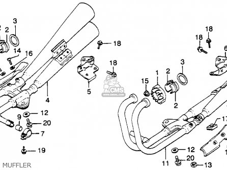 82 Honda Cb900f Wiring Diagram on diagram honda cb900