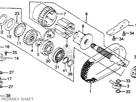 94 Toyota Pickup Fuse Box Diagram moreover How Stuff Works moreover 95 Chevy 350 Firing Order besides Honda Engine Oil Cooler Hose as well 1161241 A Drawing Of A 49 F1. on 1980 chevy truck