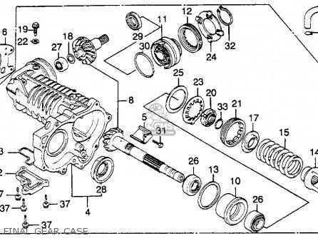 wiring diagram for 1982 honda cb900f