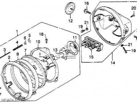 Maxim 650 Engine Diagram Besides 1982 Yamaha 750