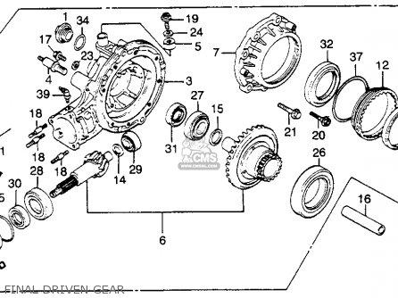 1981 Honda Cb750c Carburetor on 1982 Honda Cb750 Wiring Diagram
