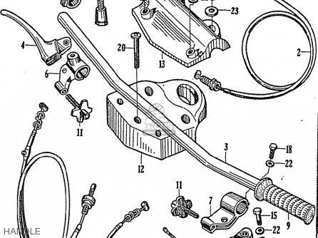 16 Hp Teseh Engine Diagram