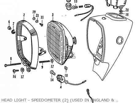 1973 triumph tr6 wiring diagram