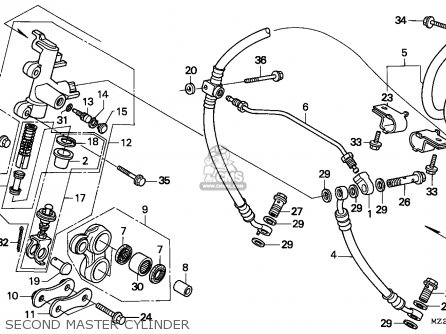 1993 Peterbilt Wiring Diagram