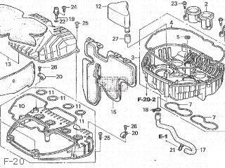 honda cbr1000rr 2005 5 japan sc57 110 parts lists and schematics 2000 Honda CBR 1000RR honda cbr1000rr 2005 5 japan sc57 110 f 20 f 20 honda cbr1000rr