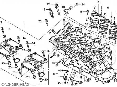 honda cbr1000rr repsol 2005 5 usa parts lists and schematics 2018 Honda 1000R honda cbr1000rr repsol 2005 5 usa cylinder head