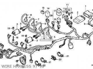 300ex wiring harness diagram honda with Honda 300ex Wiring Diagram On 1994 on Honda 400ex Head Diagram likewise Honda Cl100 Carburetor Diagram furthermore Honda Atv Engine Diagram Sportrax likewise Honda 300ex Aftermarket Parts moreover Honda Xr400 Wiring Diagram.
