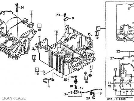 2003 Honda Cbr 954 Rr Wiring Diagram