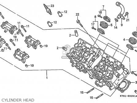 Partslist in addition  on wiring diagram nc23