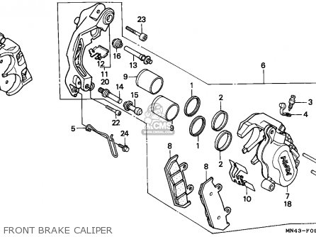 2003 sportsman 500 wiring diagram with Arctic Cat Brake Parts Diagram on Yamaha Big Bear 400 Wiring Diagram Moreover 2002 also Polaris Sportsman 500 Ho Parts Diagram in addition 2001 Honda Trx400ex Wiring Diagram further 127914 Coolant Oil 3 furthermore Arctic Cat Brake Parts Diagram.