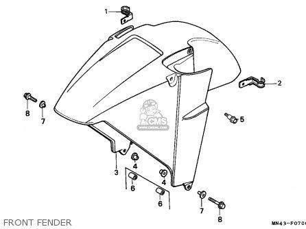 1966 Dodge Charger Parts Diagram