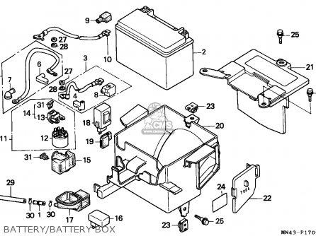 Wiring Diagram Honda Accord 1997 in addition Virago 250 Carburetor Diagram as well Kawasaki Zx7r Wiring Diagram also Motorcycle Fork Seals together with Honda Blackbird Wiring Diagram. on honda cbr wiring diagram