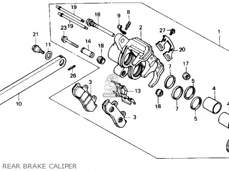 Cbr 600 Wiring Diagram