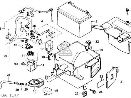 1990 honda cbr 600 wiring diagram  honda  auto wiring diagram