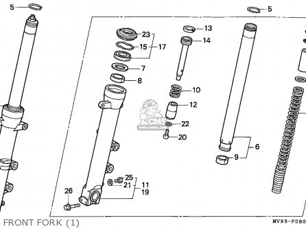 cr125 engine diagram cr125 free engine image for user cr125 engine diagram