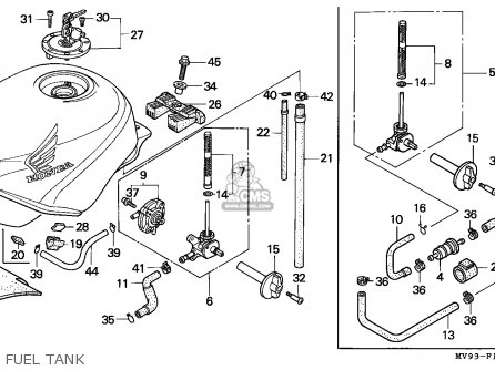 wiring diagram honda cb650  wiring  free engine image for