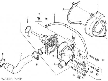 1991 Cbr Honda 1000 Engine Diagram on 96 honda cbr 600 wiring diagram