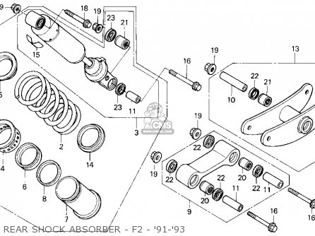 cbr 900rr wiring diagram