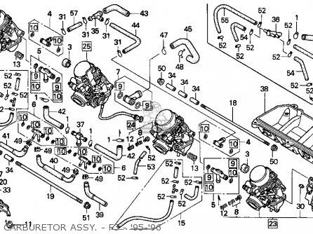 Partslist additionally Partslist further 1995 Honda Cbr900rr Wiring Diagram together with  additionally Partslist. on honda cb650 carburetor