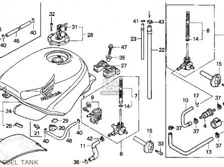 Honda Cbr F Super Sport Usa Fuel Tank Mediumhu F C C B on Cbr F3 Wiring Diagram