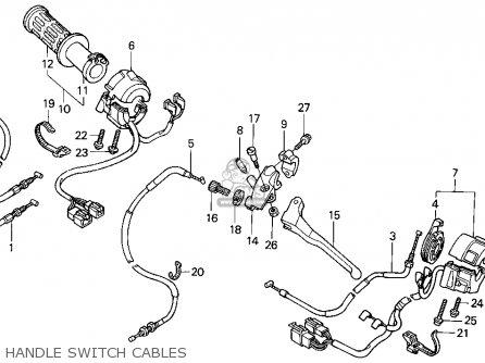 Harley Davidson Throttle Cable Schematic besides Harley Shovelhead Engine in addition Partslist likewise Partslist likewise Norton  mando Wiring Diagram. on harley davidson handlebar switch wiring diagram