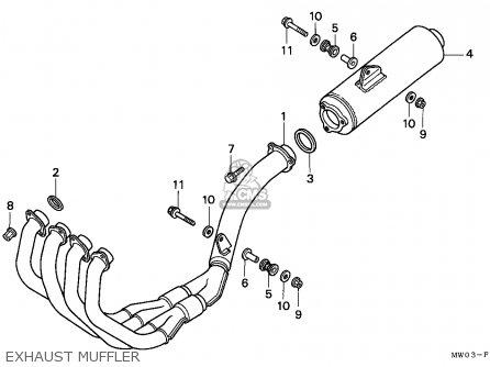 95 Ford F 900 Wiring Diagram