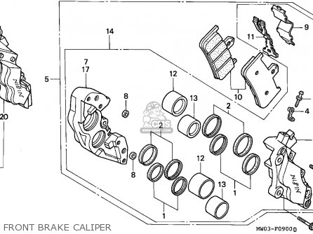 1973 cb750 parts diagram caferacer wbi on simple chopper wiring diagram honda