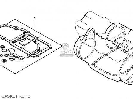 Honda Cbr900rr Fireblade 1995 S England Parts Lists And Schematics