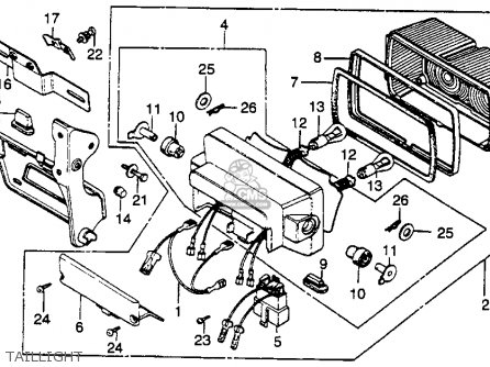 Honda Cb750 Wiring Diagram on mins engine wiring diagrams