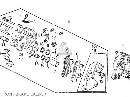 Honda Mt250 Wiring Diagram in addition Disco Freno Posteriore Per Honda Vf 500 F F2 Vfr 750 F 1986 198 together with Honda Goldwing Horn Wiring Diagram also 141221932136 also Stand Fan Motor Wiring Diagram. on honda cbx