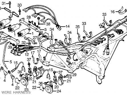 Handlebar Switch Control Kit as well Harley Davidson Handlebar Wiring Diagram as well Harley Golf C Wiring additionally Harley Davidson Inter  Diagram likewise Motorcycle Handlebar Display. on harley davidson handlebar switch wiring diagram
