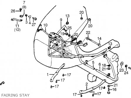 1984 Cb650 Wiring Diagram as well 4 Cylinder Engine Schematics moreover Yamaha Eiger Parts Diagram as well Yamaha Engine Kits together with Cdi Wiring Diagram In Motorcycles. on honda motorcycle repair diagrams