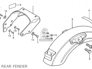 honda cd175 k5 general export parts list partsmanual. Black Bedroom Furniture Sets. Home Design Ideas