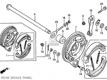 Yamaha Ignition System Diagram